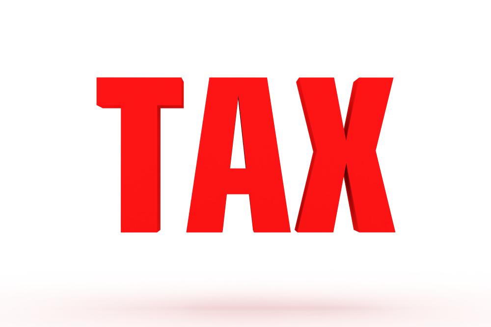 Spanish taxes to rise in the light of coronavirus covid-19