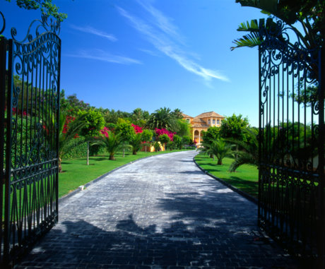 tax audit luxury spanish property held in company structure