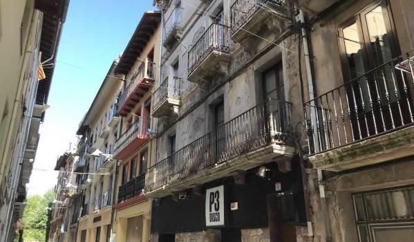 camprodon pyrenees property spain