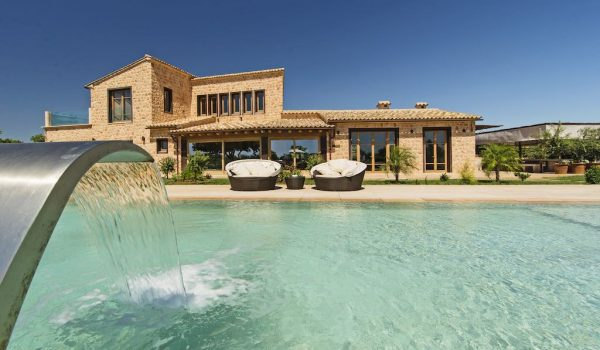 mallorca holiday rental villa