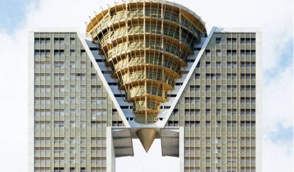 Benidorm skyscraper new development intempo