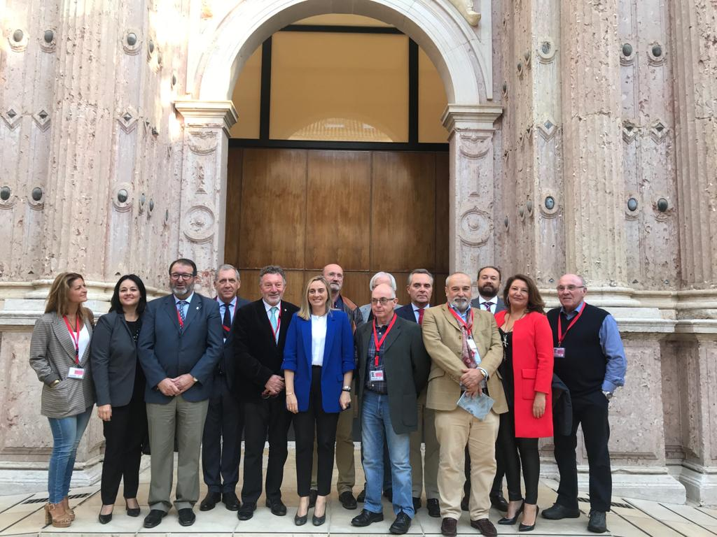 andalusia illegal building planning amnesty