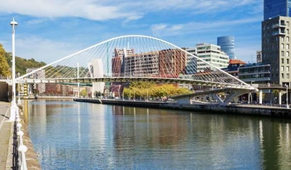 Bilbao basque country