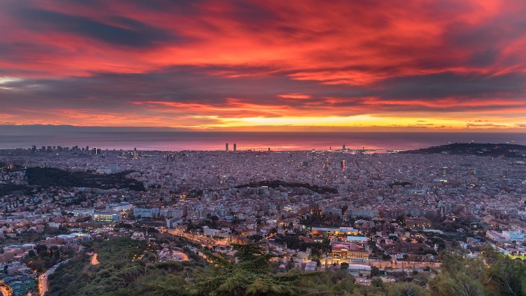 barcelona rental house prices