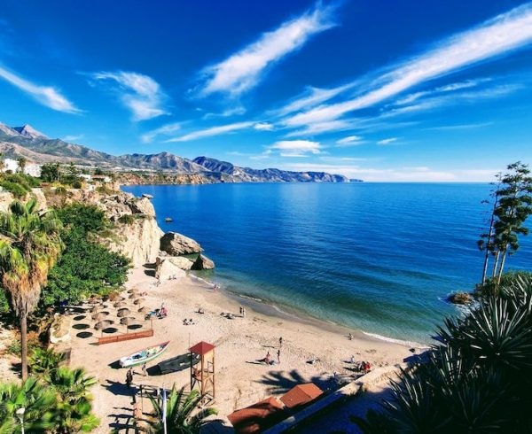 andalusia property market