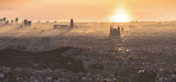 barcelona luxury property market