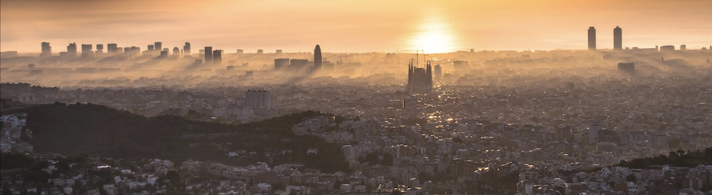 barcelona luxury property market