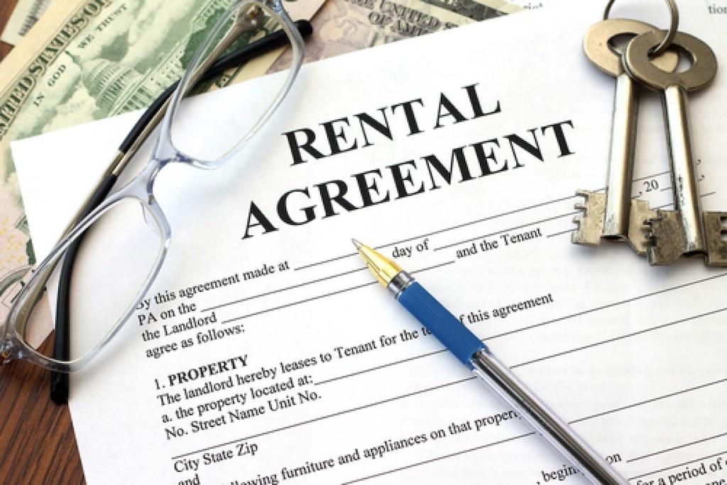 spanish landlord rental agreement