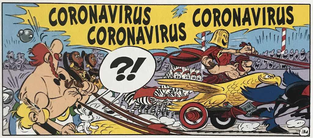 coronavirus covid-19 spanish property market
