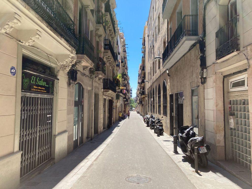 spanish property market recovery from coronavirus crisis covid-19