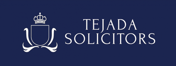 Tejada Solicitors logo