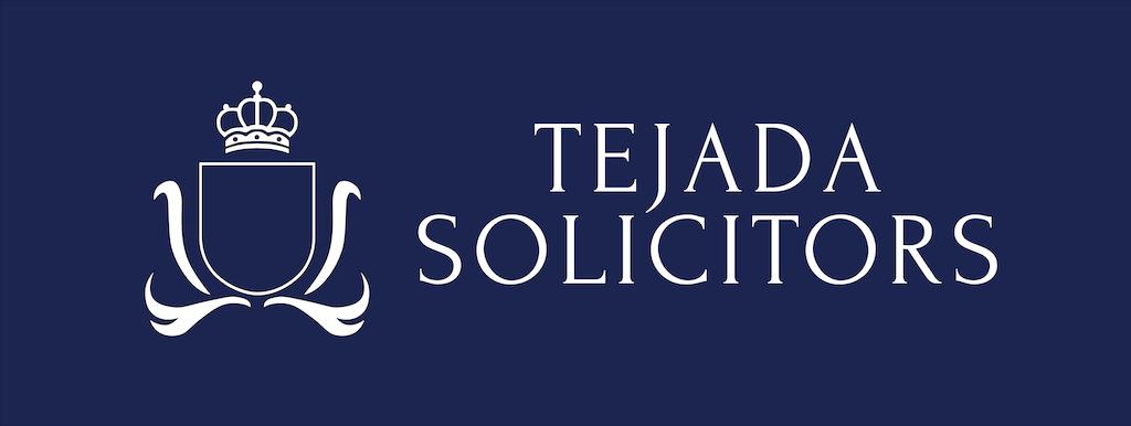Tejada Solicitors logo