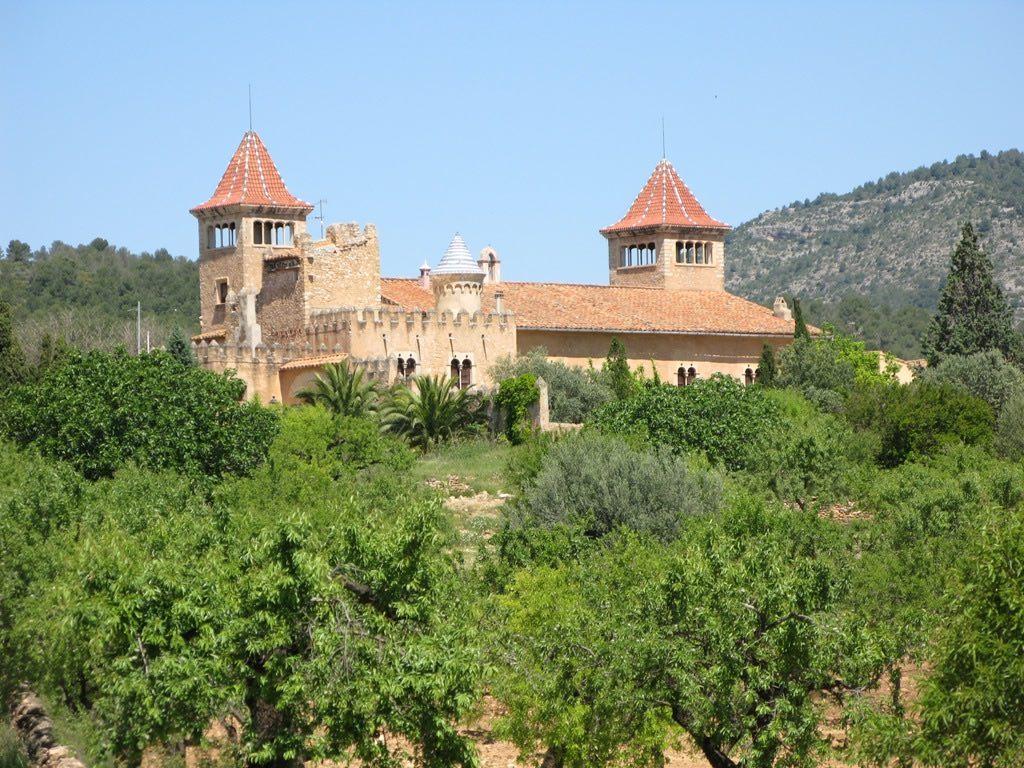 rural inland country property azahar castellon valencian community