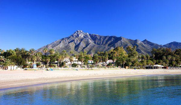 Costa Del Sol property market status report COVID19 lockdown