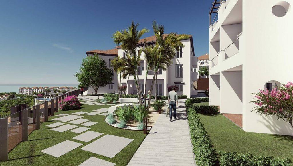 Best property under 100k in Manilva