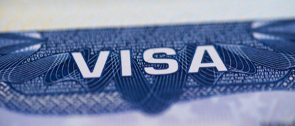 Employee Visa