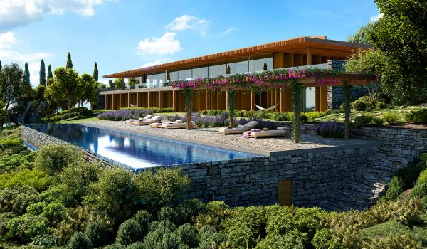 new luxury properties Costa del sol