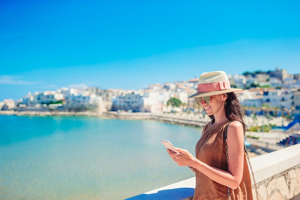 Safe Travel with Covid measures to Spain holiday