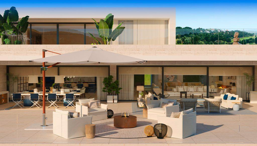 best high-end villas for sale in Sotogrande