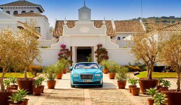 luxury homes market booming Costa del Sol